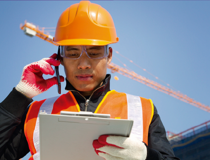 Seguridad Industrial y Prevención de Riesgos