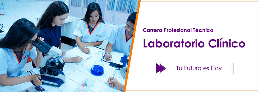 Carrera Laboratorio Clínico